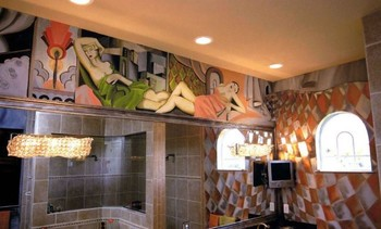 Wall Murals in Naples FL